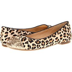 leopard and sparkles