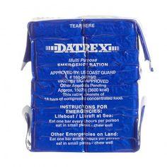 Datrex™ 3600 Calorie Food Bar