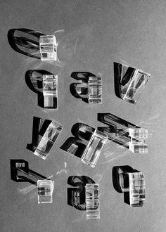 """typography lights my fire"" by boris bonev / bulgaria"