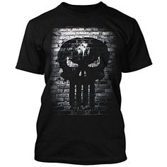 Unbekannt - Camiseta - para hombre negro L #regalo #arte #geek #camiseta
