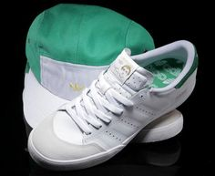 #adidas lucas pro x helas #caps with the #stansmith Colorway