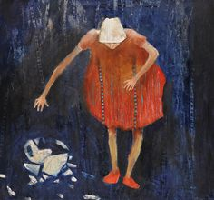 Mel McCuddin | The Art Spirit Gallery