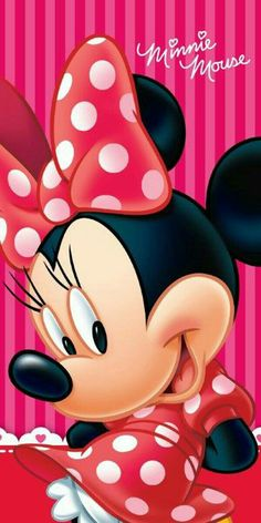 mickey mouse and minnie mouse Minnie Mouse Pictures, Mickey Mouse Images, Mickey Mouse And Friends, Minnie Mouse Party, Disney Mickey Mouse, Retro Disney, Disney Love, Disney Art, Walt Disney