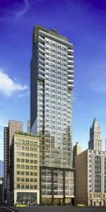 Studio apt for rent in Financial District at $2,907/mo. Doorman, Elevator, Health Club, Garage, New Construction, Diplomats OK, Laundry, Lounge, Valet, Roof Deck, WiFi, Common Outdoor Space, Receiving Room, Business Center.Contact us for details. Web ID: 110642. #NYCApartments #MovingToNYC #NYCrentals #ApartmentHunting #Moving #NYC #NoFeeApt