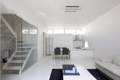 Gallery - Louver House / Code Architectural Design - 4