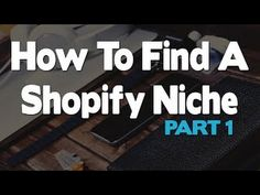 How To Find Shopify Products (Don't Over Think It Keep It Simple) - YouTube