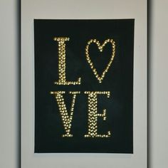 Image result for thumbtack art words
