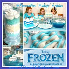 Get your FROZEN Party Ideas with Merchandise from Walmart #FROZENFun #shop #cbias