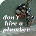 plumbing fix and repair | Pretty Handy Girl #DIY #Plumbing #HowTo