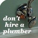 Below are a list of Plumbing repairs and projects to prevent having to hire a plumber. {Get Your Own InLinkz Project Manager}