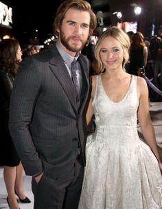 Jennifer et Liam
