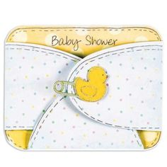 Baby Diaper Baby Shower Invitations - Party City. For the Baby shower at my mom's