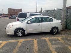 #078714337 Oncedriven 2011 Nissan Sentra Norfolk, VA