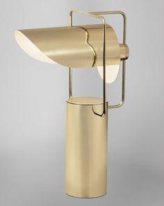 Farol - Dourado Fosco
