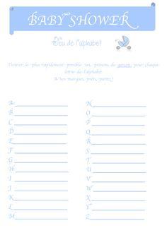 Organisation d'une baby shower, 2ème édition ! - Le blog de la-caverne-a-creations.over-blog.com