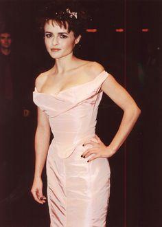 Helena Carter, Helena Bonham Carter, Helen Bonham, British Actresses, Famous Women, Celebs, Celebrities, Best Actress, Beauty Women