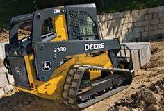 John Deere Service Technical Manual: JOHN DEERE 326D 328D 329D 332D 333D SKID STEER LOA...