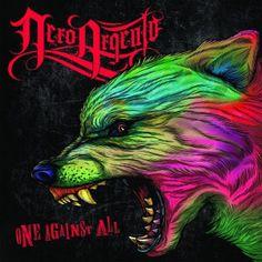 """NeroArgento - """"One Against All"""" è fuori!  Lo stile musicale dei NeroArgento si è evoluta, ancora una volta li consegna al più tradizionale orientamento elettro-rock con melodie estremamente orecchiabili..."""