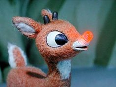 LEAVE THE RED NOSE TO RUDOLPH: Fight rosacea flare-ups this holiday season and leave the red nose to Rudolph! R+F SOOTHE is ideal for this time of year...