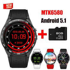 Like and Share if you want this  Bluetooth Wearable Device KW88 Smart Watch Android 5.1 MTK6580 Quad Core Support SIM Card Smartwatch For iOS Android PK Finow X5     Tag a friend who would love this!     FREE Shipping Worldwide     Get it here ---> http://webdesgincompany.com/products/bluetooth-wearable-device-kw88-smart-watch-android-5-1-mtk6580-quad-core-support-sim-card-smartwatch-for-ios-android-pk-finow-x5/