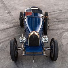 The Bugatti - Super Car Center Sport Cars, Race Cars, Automobile, Auto Retro, Bugatti Cars, Cabriolet, Buggy, Vintage Race Car, Courses
