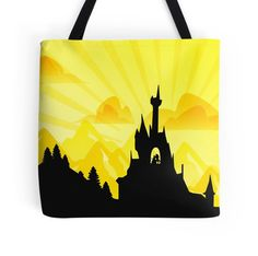 Belle's castle from beauty and the beast, princess, Disney,