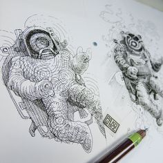 Sketching, painting & drawing - Community - Google+