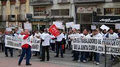 Detenidos dos extrabajadores de Primayor por quedarse 100.000 euros de sus compañeros