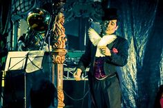 Melbourne Illusionaire Magic and Comedy Show provided by Illusionaire Magic Show | Melbourne, Victoria - TripAdvisor