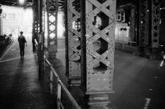 Walks alone by SUNDANCE #tokyo Walking Alone, Walks, Tokyo, Tokyo Japan