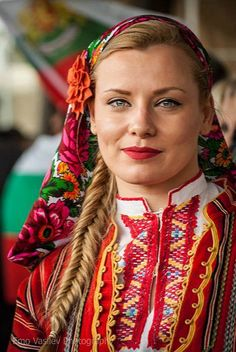 bulgarian girls