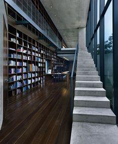 Tadao Ando - Casa monterrey