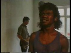 Warumpi Band's promo-video for the single 'My Island Home' taken from the 1988 album 'Go Bush'.