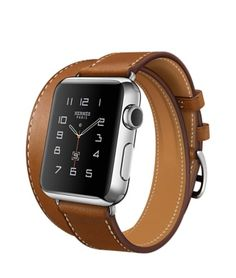 c93f918310f Hoco s Replica Apple Watch Hermès Bands. New 3 in 1 Package Single Tour  Double Tour Cuff Genuine Leather Strap