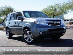Used 2013 Honda Pilot for Sale in Peoria, AZ – TrueCar
