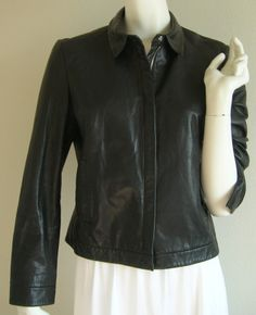 How to Machine Wash and Dry a Leather Jacket