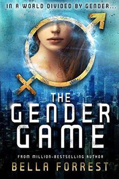 Download The Gender Game PDF by Bella Forrest