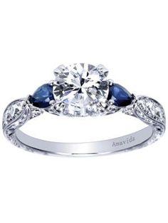 30 Dream Engagement Rings | TheKnot.com