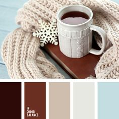 Free collection of color palettes ideas for all the occasions: decorate your house, flat, bedroom, kitchen, living room and even wedding with our color ideas. Colour Palette 2018, Beige Color Palette, Colour Pallete, Colour Schemes, Color Palettes, Color Combinations, Christmas Palette, Christmas Colors, Red Color Pallets