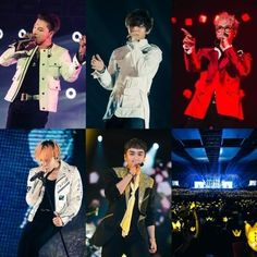 Big Bang Wrap Up China Leg Of MADE World Tour With Energetic Performance In Chongqing - http://imkpop.com/big-bang-wrap-up-china-leg-of-made-world-tour-with-energetic-performance-in-chongqing/