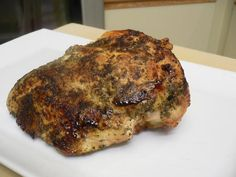 Turkey Breast London Broil