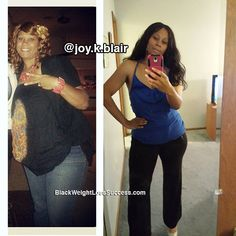 Joy lost 100 pounds. After 4 pregnancies, this woman of faith saw her weight grow and grow. She became less and less social, avoiding family evening and seeing friends. Missing the funeral of a dear friend and getting a wakeup call from her doctor, led her to fasting, changing her eating habits and working out. Now, she's a health and wellness coach helping others to thrive.