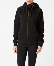 Belinda hood Black (9000) 249 SEK