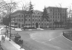 Preservation Matters: How Skidmore College shaped Saratoga - saratogian.com Photo of 82 Circular St., formerly Skidmore Hall