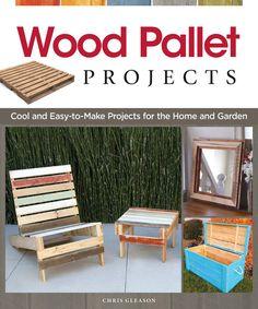 He encontrado este interesante anuncio de Etsy en https://www.etsy.com/es/listing/182060792/autographed-copy-of-wood-pallet-projects