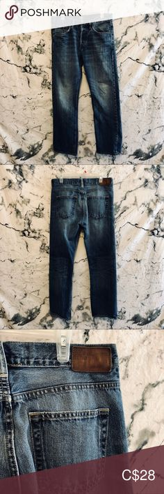 Shop Men's H&M Blue size 34 Jeans at a discounted price at Poshmark. Description: In perfect condition No zipper, 4 buttons. Sold by alabasterposh. H&m Jeans, Colored Jeans, Plus Fashion, Fashion Trends, Im Not Perfect, Buttons, Man Shop, Zipper, Label