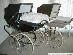 Výsledek obrázku pro kinderwagen historisch