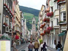 Vipiteno - Valle Isarco - South Tyrol