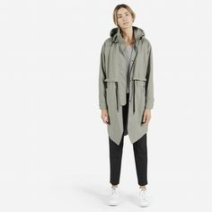 The Everlane Anorak - Everlane
