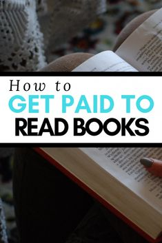 Get Paid to Read Books: 21+ (Free) Sites to Try - LushDollar.com